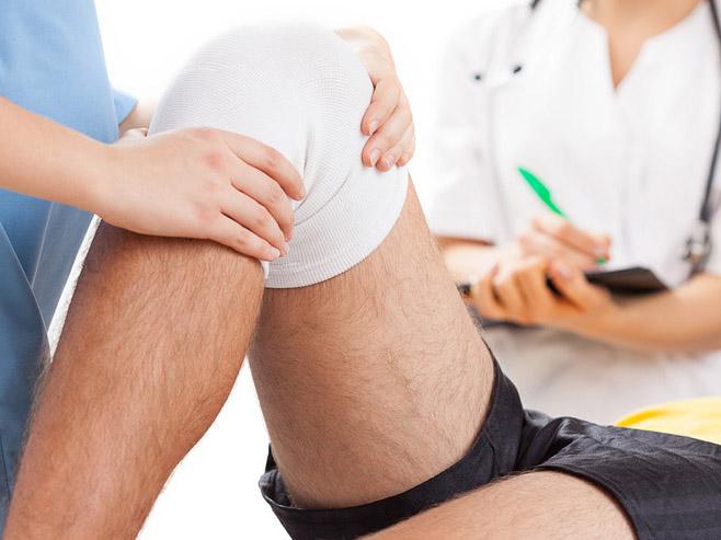 Servizio Traumatologico-Fisioterapico